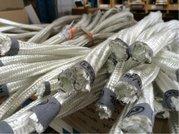 PVC páska samolepící šedá 38mmx 20m