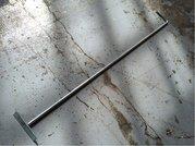 H 412-418-424 škrabka s háčkem