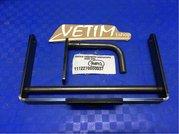 H 420 ECO roštovací mechanismus