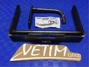 H 416 ECO roštovací mechanismus
