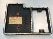 U22 ochranná deska popelníkových dvířek, 16566