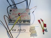 balíček pro výměnu automatiky INECO /G27/náhrada za VIA2387
