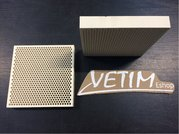 A3C filtr keramiky 130x130x20
