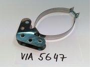 držák keramických tyčí přední /G100E/